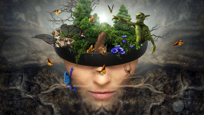 Gremlins no more! 7 steps to dealing with the negative voices in your head.
